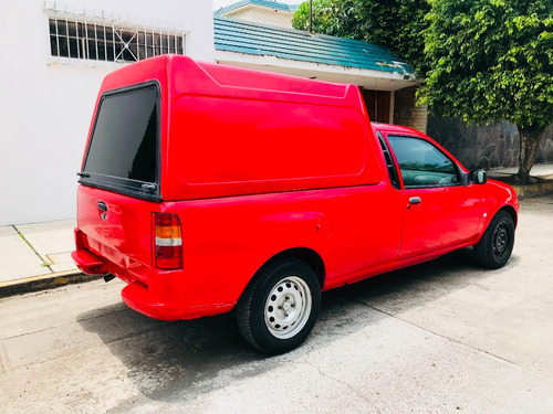 ford courier 2011