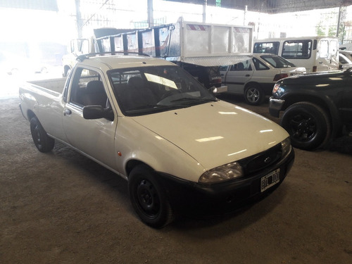 ford courier a.a