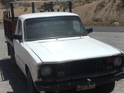 ford courier courier camioneta
