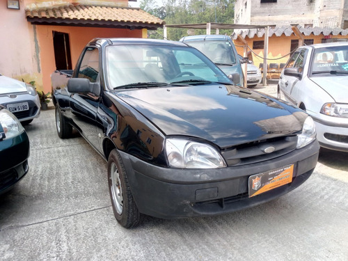 ford courier flex 1.6
