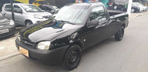 ford courier l 1.6 flex 2009 !!!
