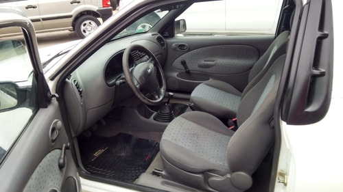 ford courier xl plus 1.6