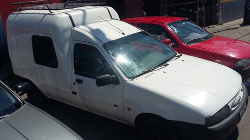 ford courrier 01 financiamos el 100% ( aty automotores)