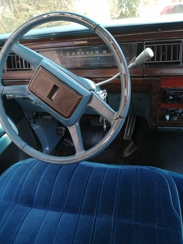 ford  crown victoria 1979
