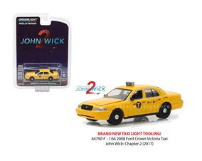 Ford Victoria Taxi Wick Crown John Colección De 2008 yvwPOmnN80
