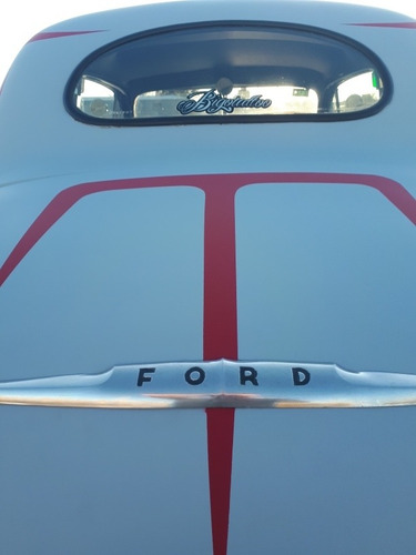 ford cupe super deluxe