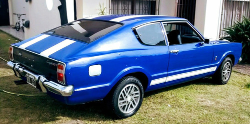 ford cupe taunus gt