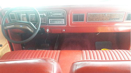 ford custom f-150 1978