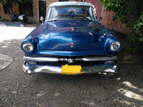 ford custom line