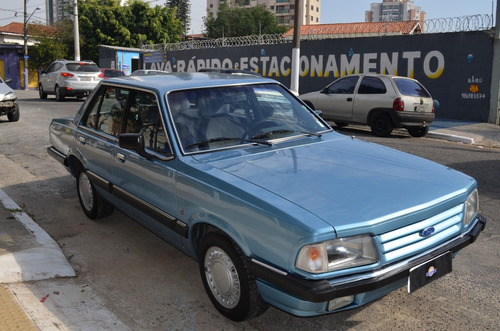 ford del rey guia 1990 completo