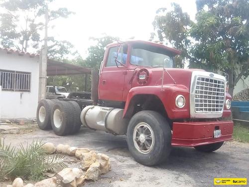 ford dum 9000