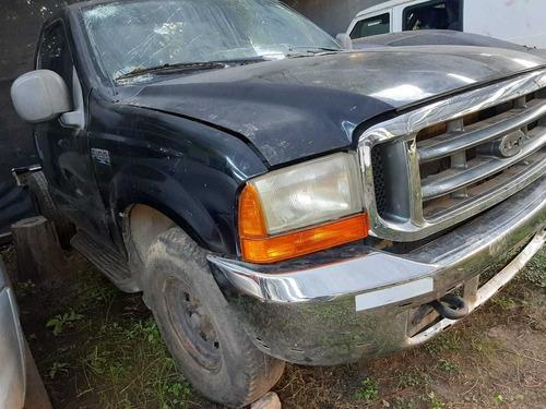 ford duty 3.9