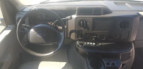 ford e-350