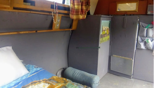 ford e-350 camper