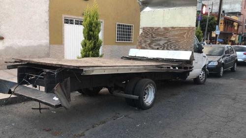 ford e-350 econoline 3.5 ton