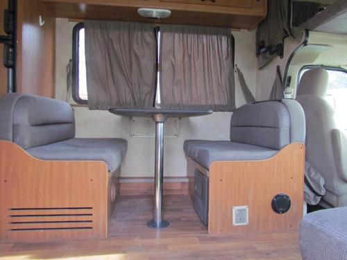 ford e 350 majestic  automatica  bencinera 5400cc 2012