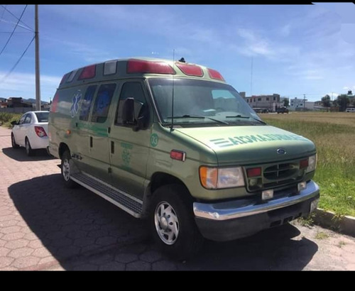ford e350 dimers