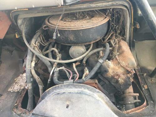 ford e350 v8 7.3cc