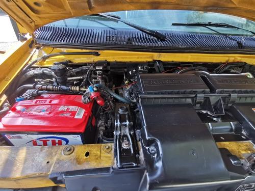 ford e450 super duty  super duty v8 diesel
