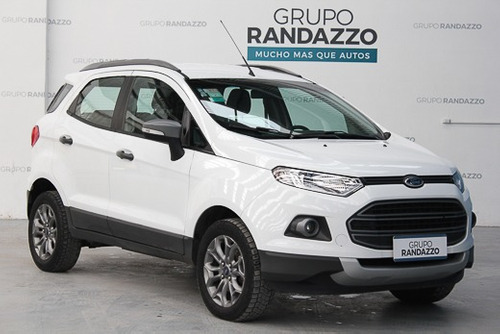 ford  eco freestyle 1.6  2016  57500km la plata 367
