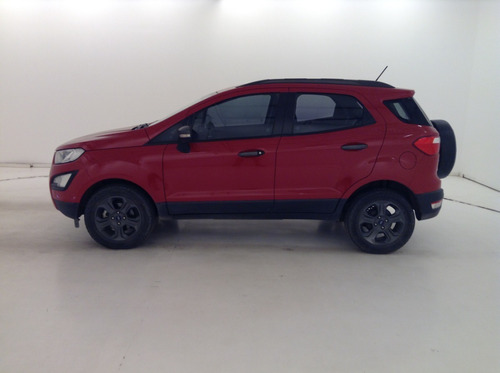ford eco sport 1.5 freestyle l18