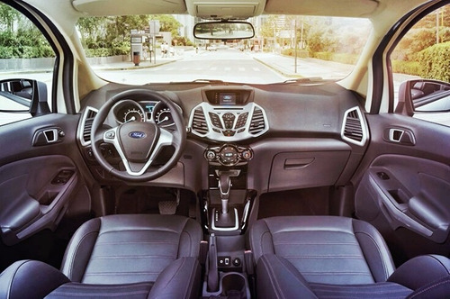 ford eco sport 1.6 freestyle inter motors