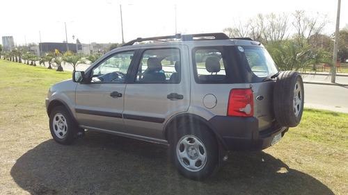 ford eco sport 1.6 full único dueño