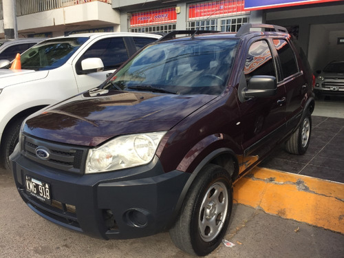 ford eco sport 1.6 xl plus