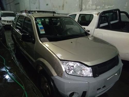 ford eco sport 1.6 xls l/07