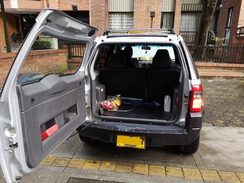 ford eco sport 2.0 4x4 mecanica