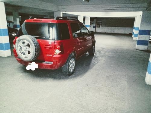 ford eco sport 2.0 xlt plus 4x2