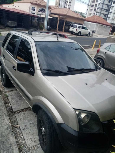 ford eco sport 2007 128000 km