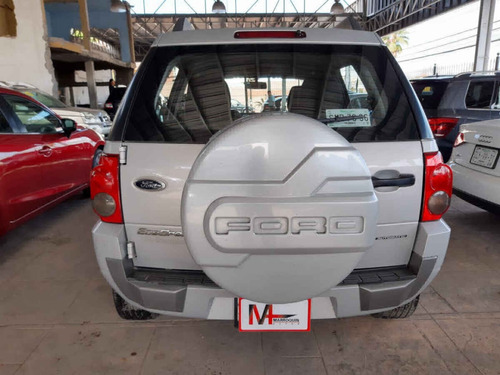 ford eco sport 2011 aut