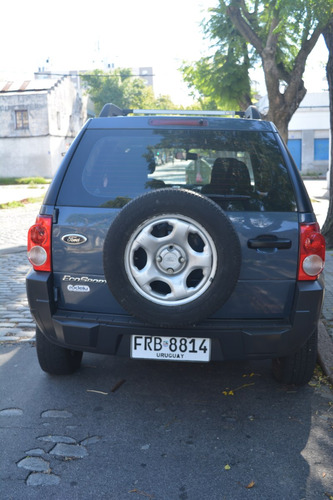 ford eco sport 2011, impecable !!!