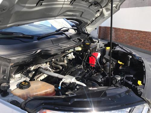ford eco sport 2013 se 60.000 km  impecable morenteautos