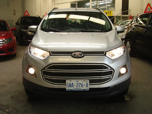 ford eco sport 2015