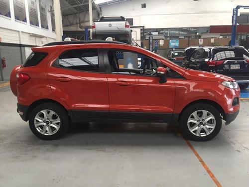 ford eco sport 5p trend l4/2.0 aut