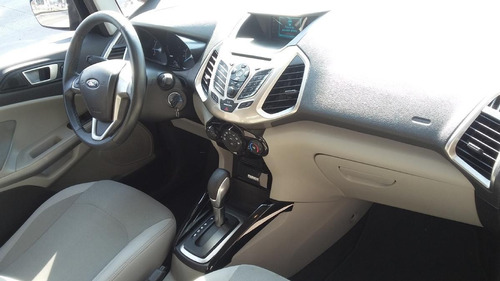 ford eco sport aut