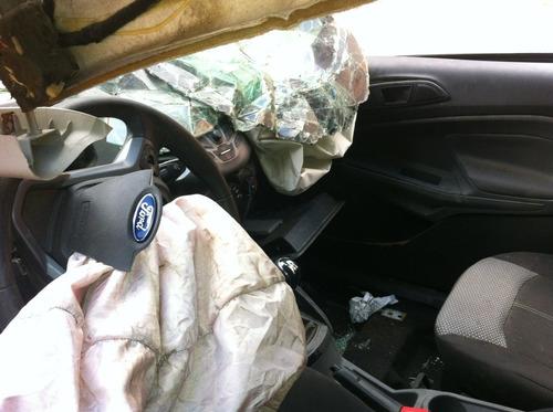 ford eco sport batido peças sucatas-bartolomeu peças