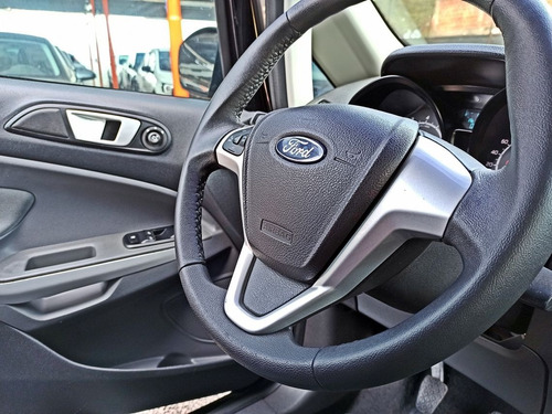 ford eco sport freestyle 1.6
