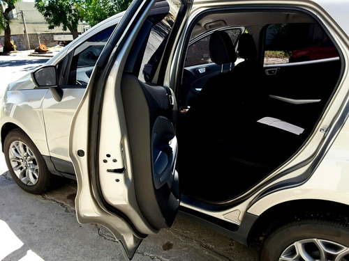 ford eco sport freestyle 1.6l