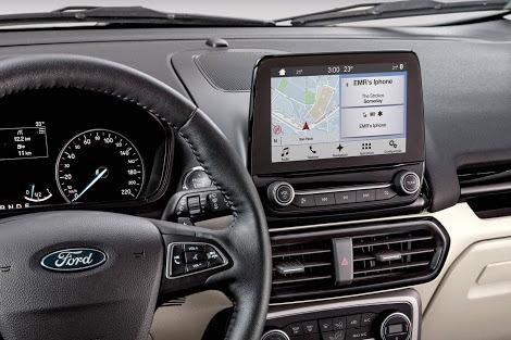 ford eco sport new se manual  okm por r$ 72.999,99
