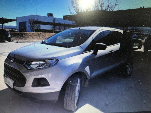 ford eco sport s 4x2 2017