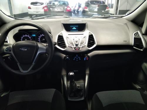ford eco sport se 1.6 modelo (2013)