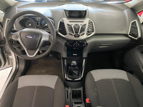 ford eco sport se 2.0 nafta impecable