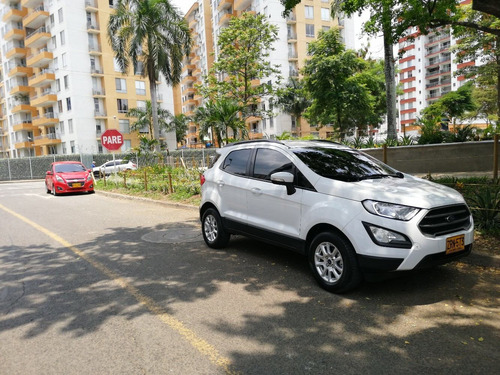 ford eco sport  se 2018 motor 1.5   economica combustible