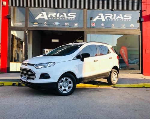 ford eco sport se diesel 2014