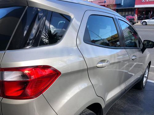 ford eco sport titanium at 2017