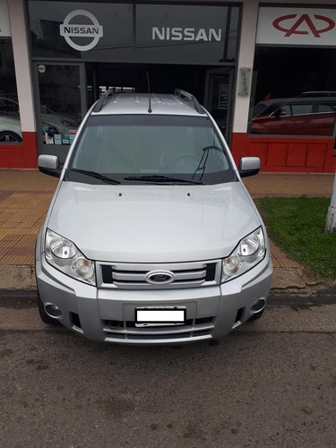 ford eco sport xlt 2.0 4x2 2010