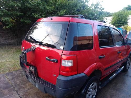 ford ecoespor 2006 xl pus